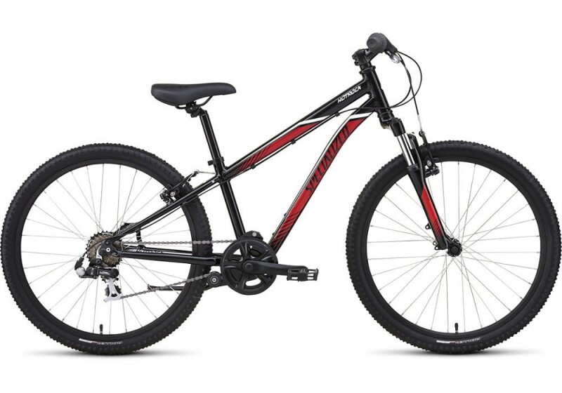 Specialized Hotrock 24 7-sp Boys (2016)