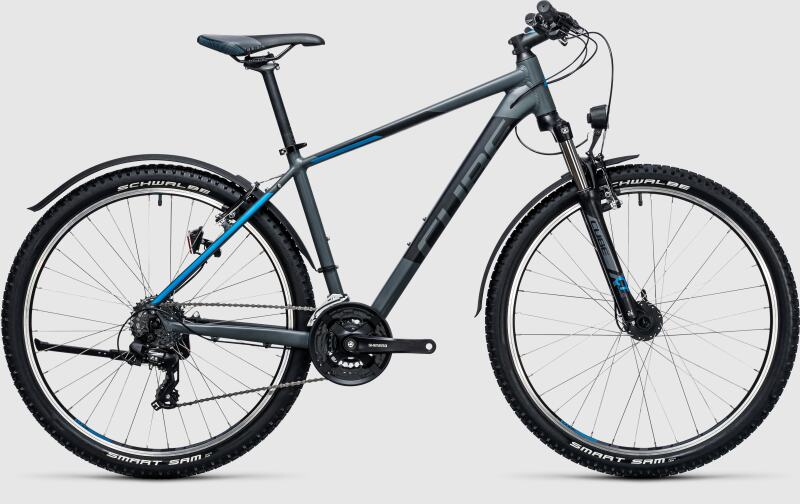 Cube Aim Allroad 27.5 (2017)