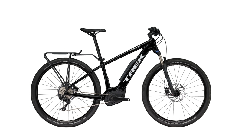 Trek Police Electric (2018)