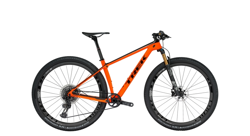 Trek Procaliber 9.9 SL Race Shop Limited 27.5 (2018)
