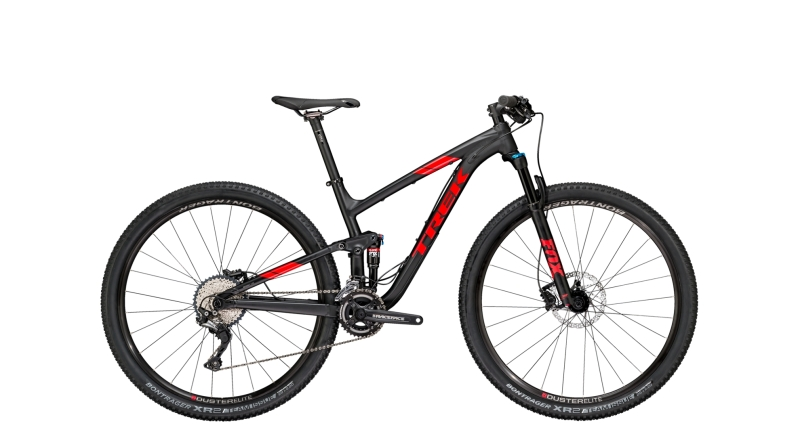 Trek Top Fuel 8 27.5 (2018)
