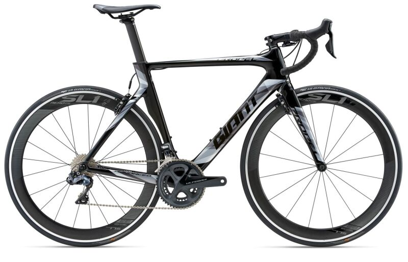 Giant Propel Advanced 0 (2018)