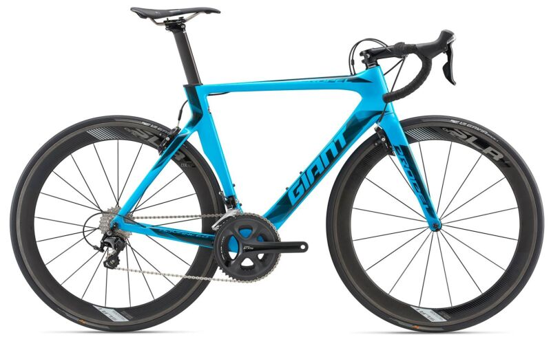 Giant Propel Advanced Pro 2 (2018)