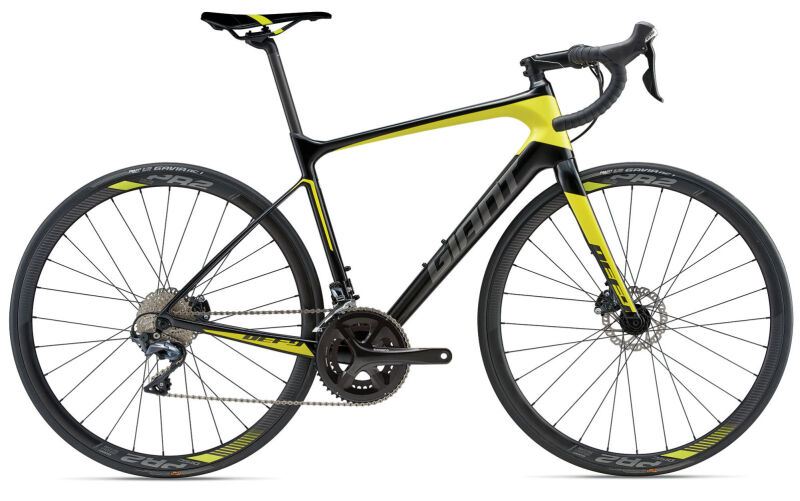 Giant Defy Advanced 1 - CDB (2018)