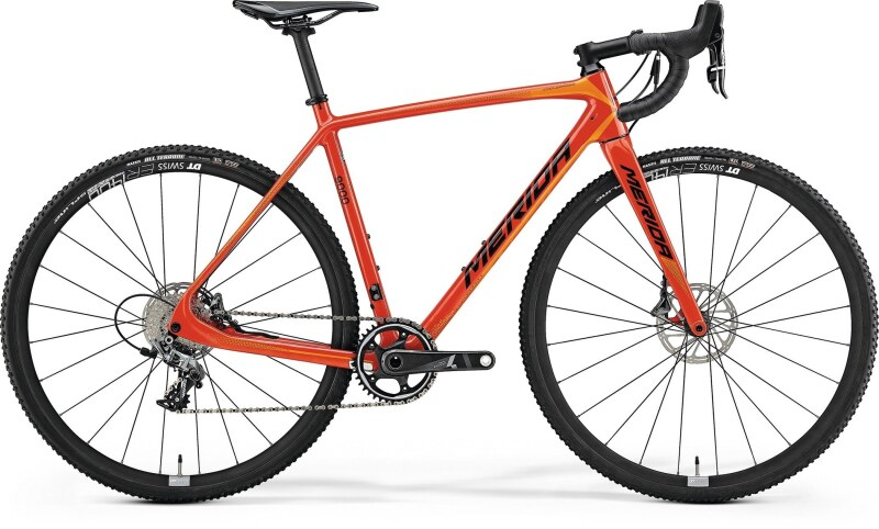Merida CYCLO CROSS 9000 (2018)