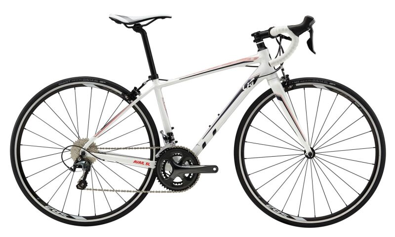 Giant Avail SL 2 (2018)