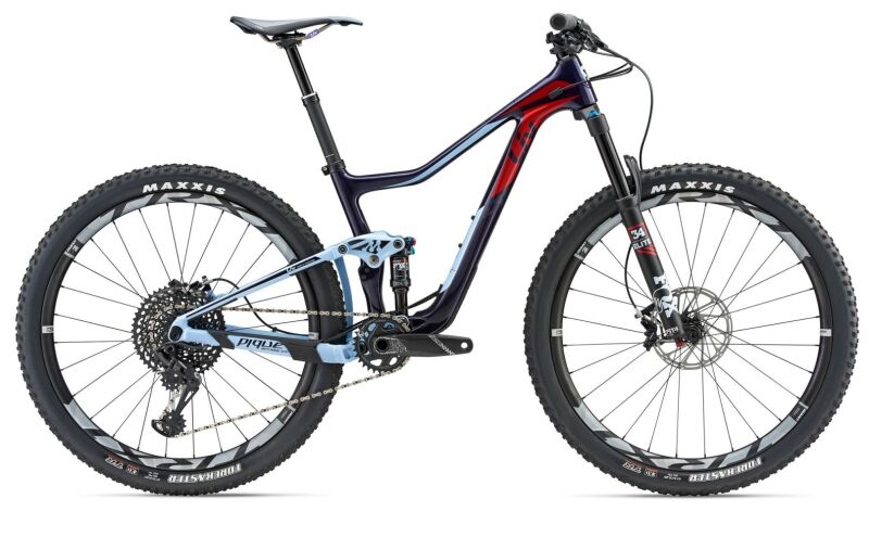 Giant Pique Advanced 1 (2018)