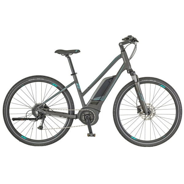 Scott E-Sub Cross 20 Lady (2018)