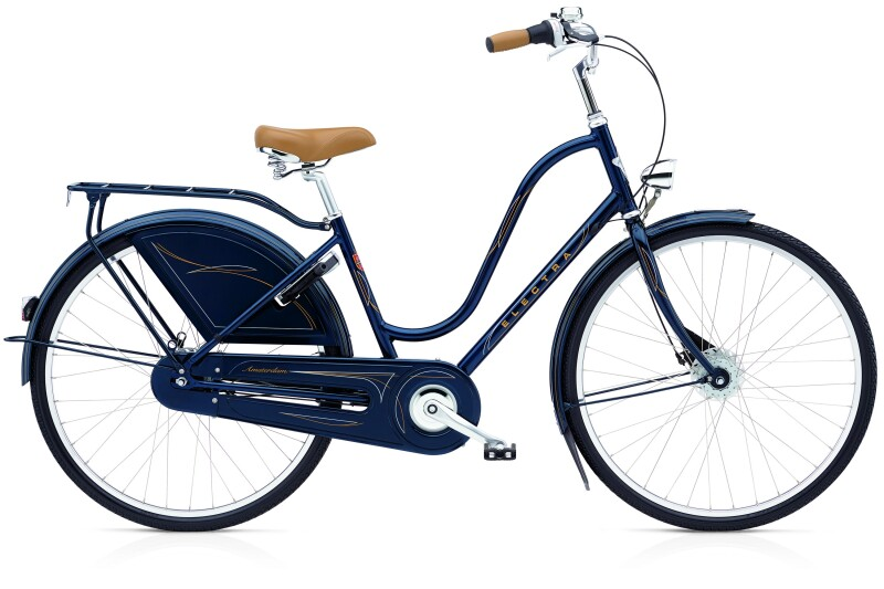 Electra Amsterdam Royal 8i Ladies (2018)