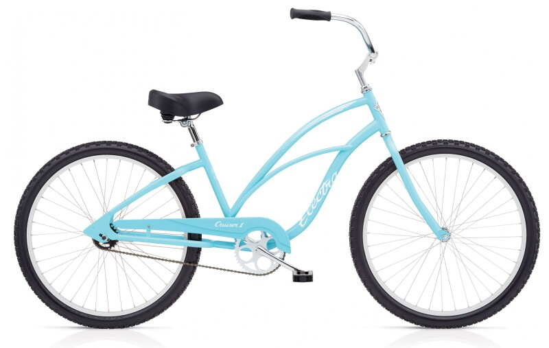 Electra Cruiser 1 Ladies (2018)