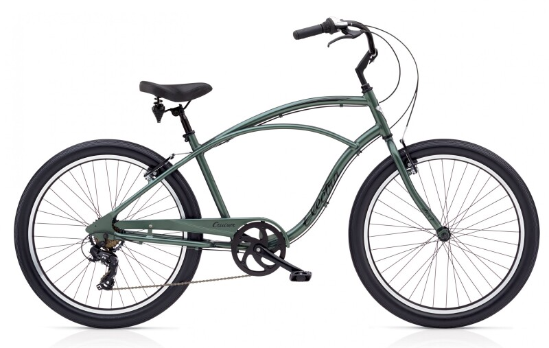 Electra Cruiser Lux 7D Mens (2018)