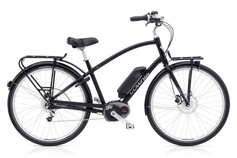 Electra Townie Commute Go! 8i Mens (2018)