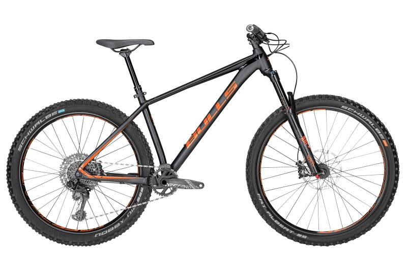 Bulls Copperhead Max 27,5 (2018)
