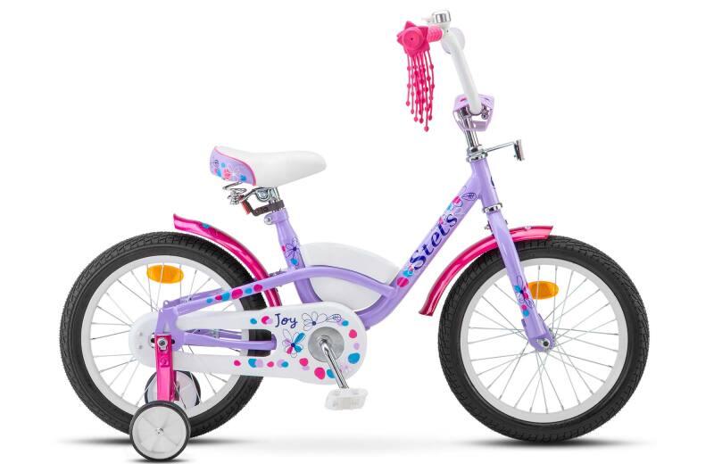 Велосипед детский Stels Joy 16