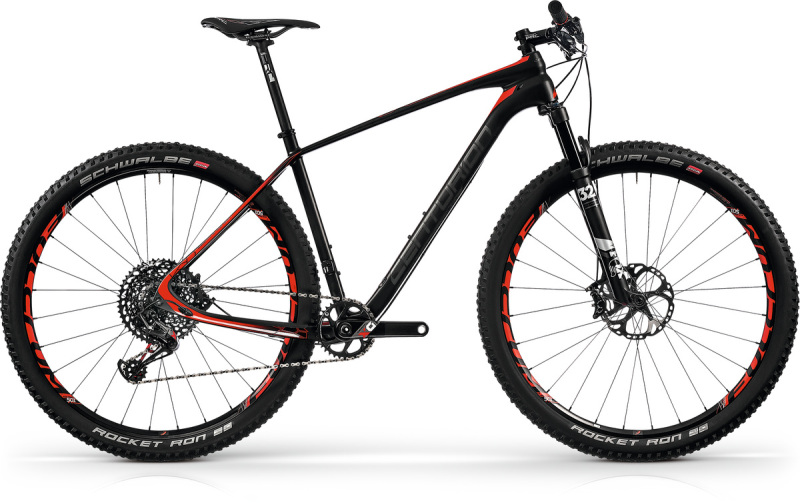 Centurion Backfire Carbon 3000.29 (2018)