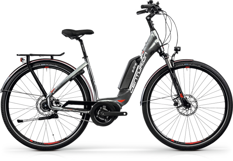 Centurion E-Fire City R650 (2018)