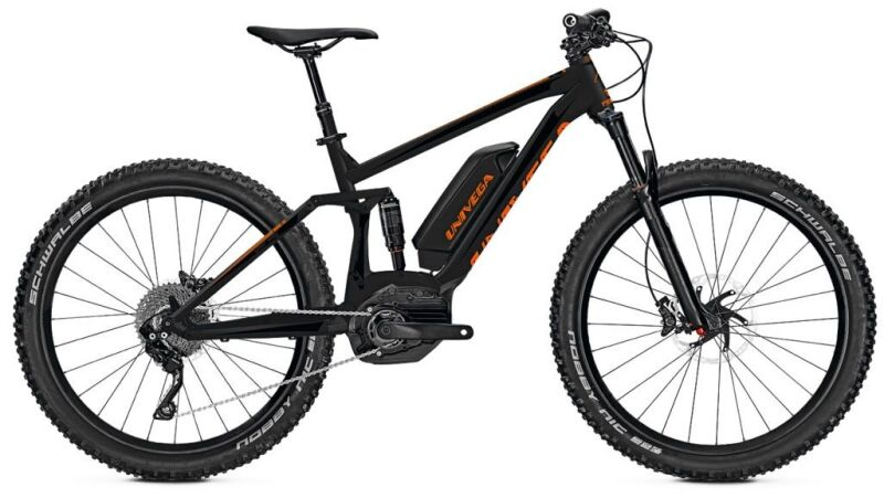 Univega Renegade B 4.0 Plus (2018)
