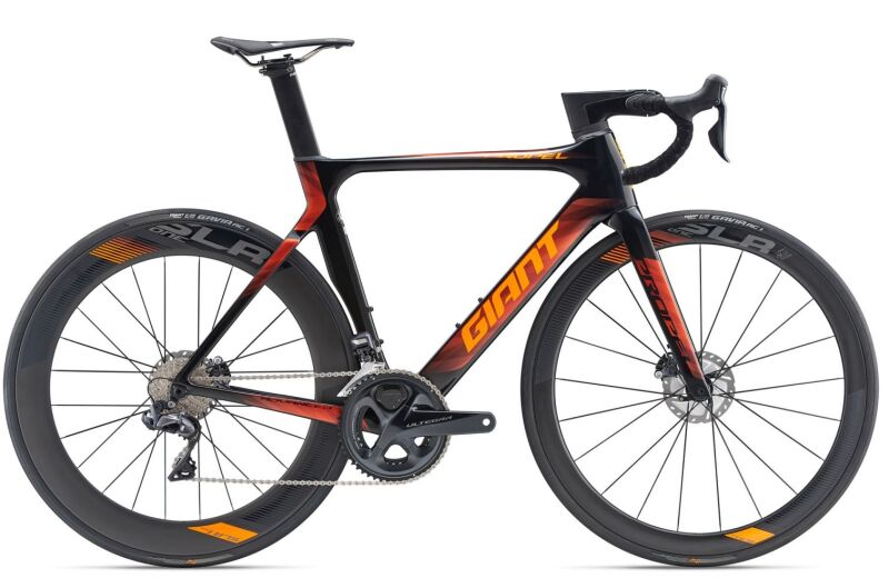Giant Propel Advanced Pro Disc (2019)
