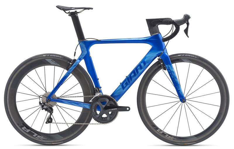 Giant Propel Advanced Pro 2 (2019)
