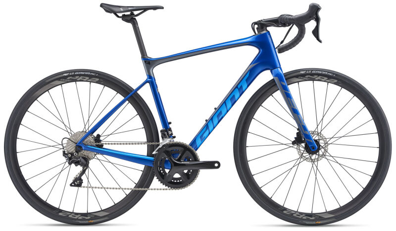 Giant Defy Advanced 2 (2019)