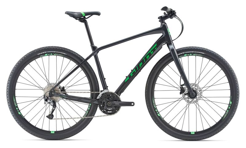Giant ToughRoad SLR 2 (2019)