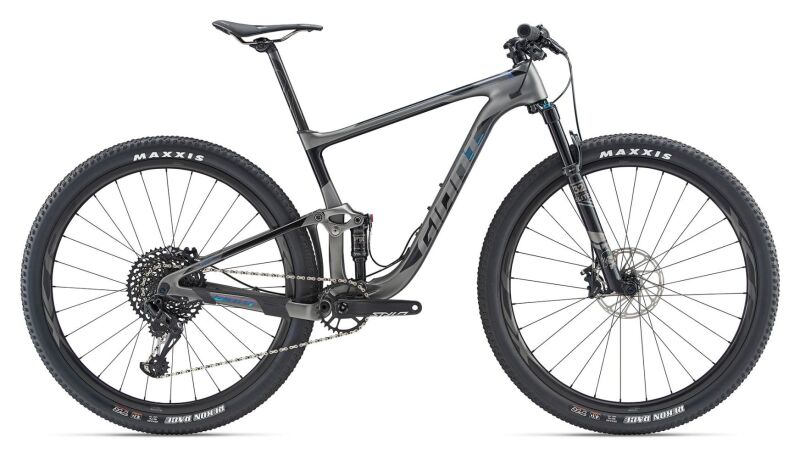 Giant Anthem Advanced Pro 29 1 (2019)