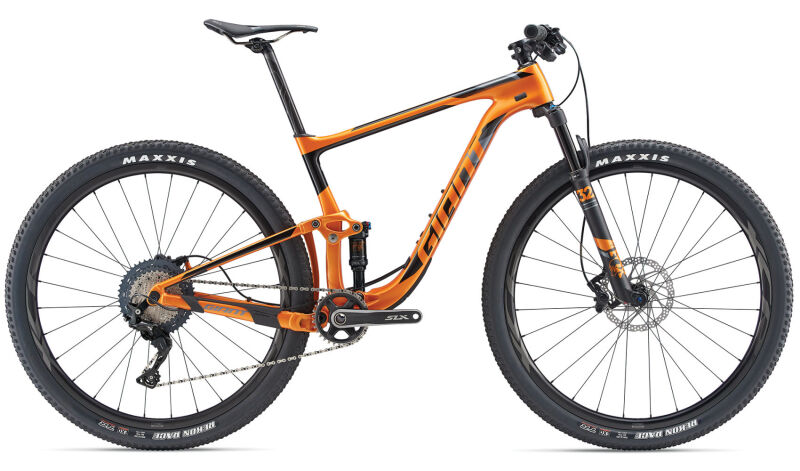 Giant Anthem Advanced 29 1 (2019)