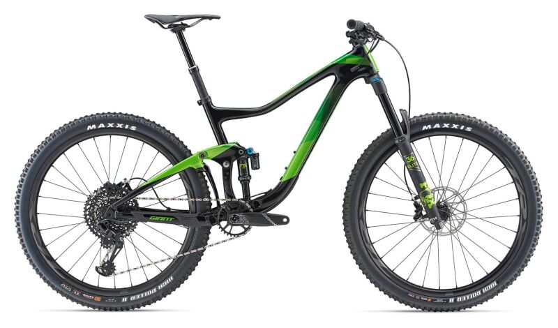 Giant Trance Advanced 1 (2019)