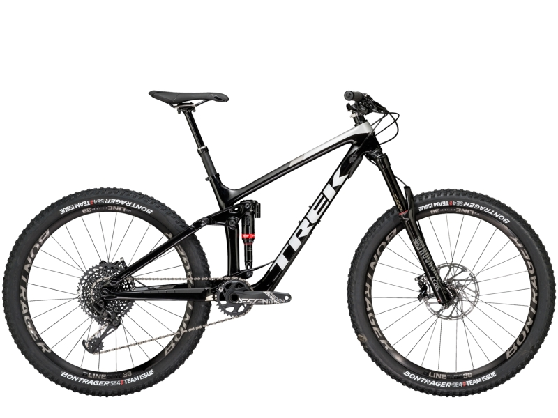 Trek Remedy 9.8 27.5 (2019)