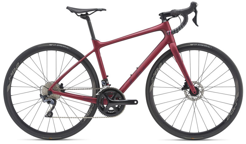 Giant Avail Advanced 1 (2019)