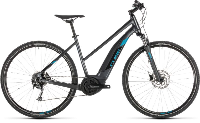 Cube Cross Hybrid One 500 Lady (2019)