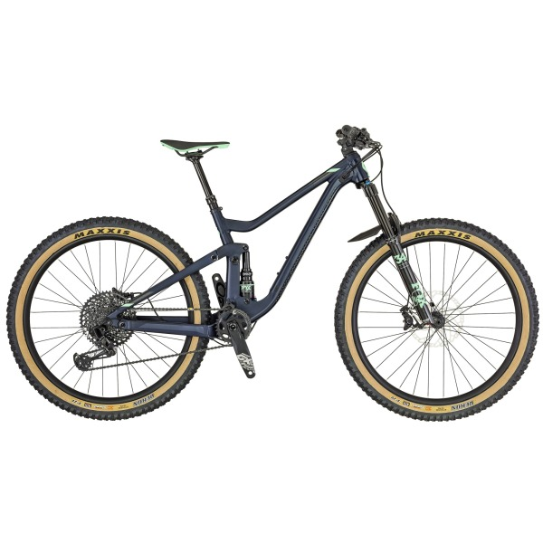 Scott Contessa Genius 720 (2019)