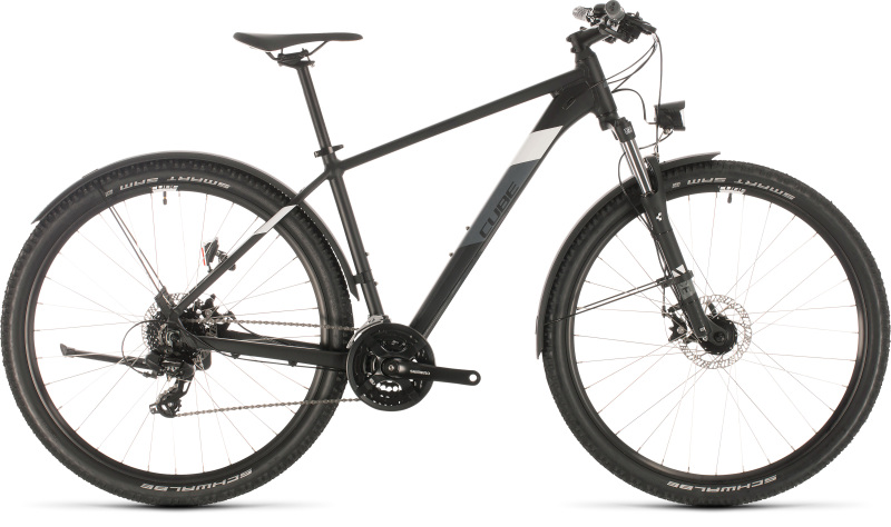 Cube Aim Allroad 27.5 (2020)